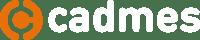 Cadmes-Logo_Basic_Orange-White_248x50